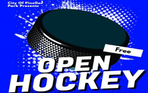 Free Open Hockey