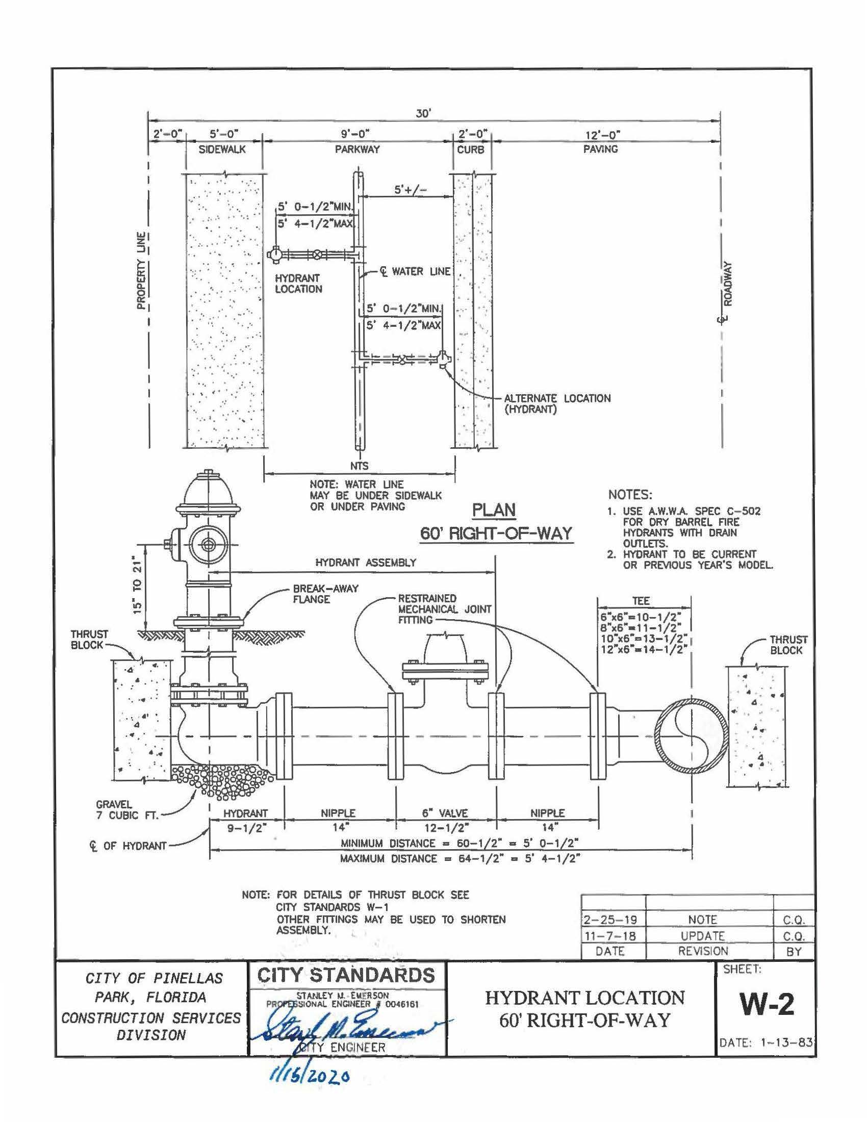 City of Pinellas Park Engineering Manual.ADA_Page_125