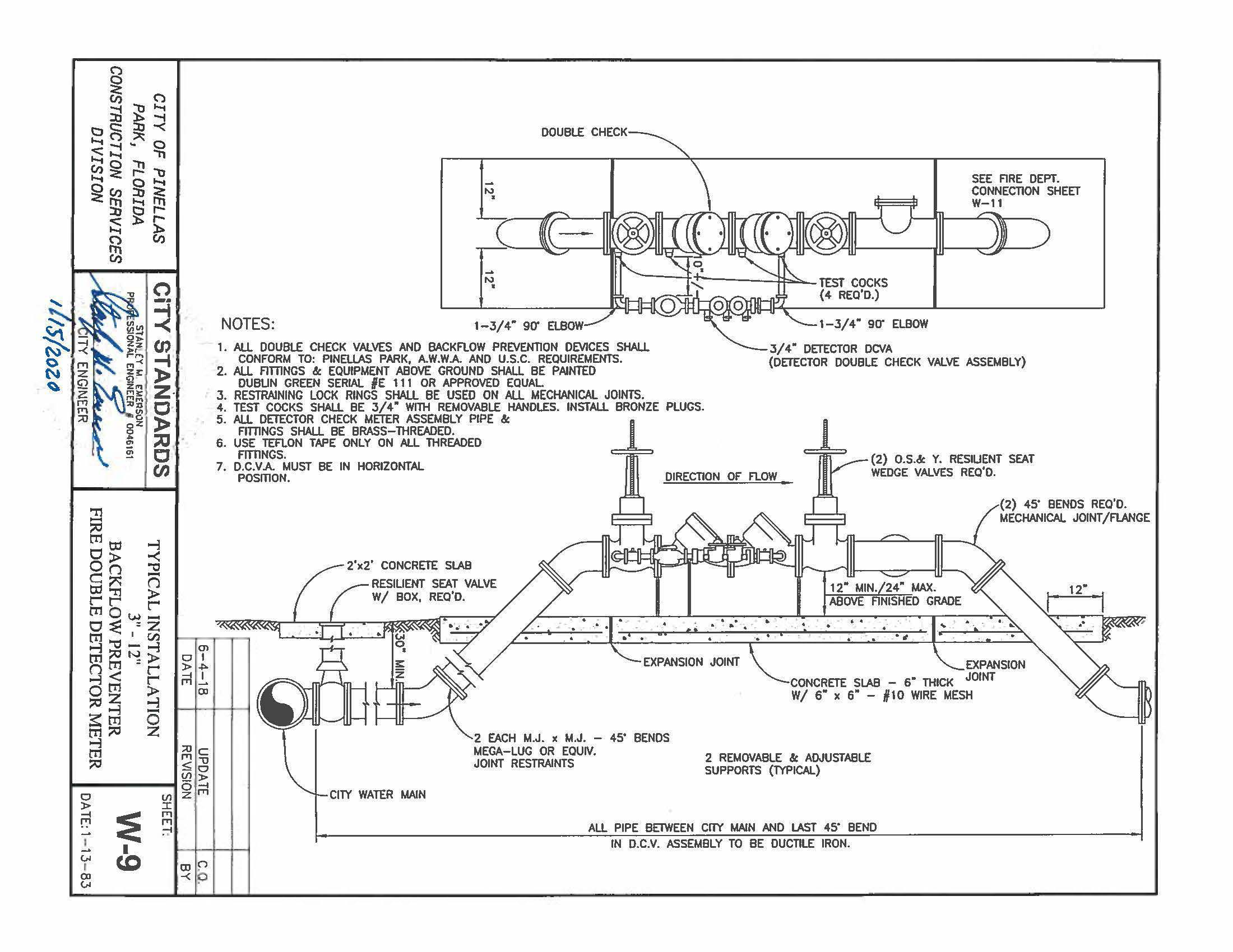 City of Pinellas Park Engineering Manual.ADA_Page_132